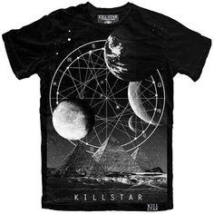 Giza T-Shirt [B] | KILLSTAR