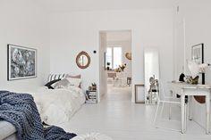 Interior-Styling von Emma Hos (Fotos: Fredrik Karlsson)