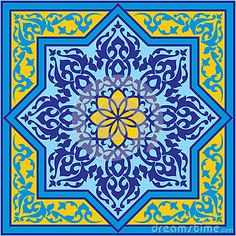 Ornamento islámico