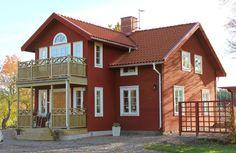 Skärmavbild 2013-05-06 kl. 21.55.30 30th, 21st, Country Style, Pergola, Restoration, House Styles, Building, Houses, Front Porches