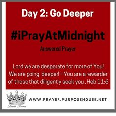 20 Best Midnight Prayer images in 2018 | Midnight prayer