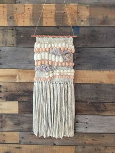 Woven Wall Art handmade woven wall art/woven wall hanging | wall hangings, gold