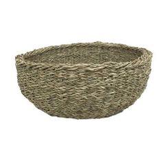 Regalkorb, handgemacht, verschiedene Größen Laundry Basket, Wicker, Decorative Bowls, Home Decor, Basket, Random Stuff, Shelf, Decoration Home, Room Decor
