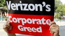 Verizon To Lay Off 1,700 Workers After Paying CEO $22 Million Last Year | ThinkProgress