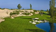The Senior PGA Championship made its first appearance in Michigan in May 2012 at The Golf Club at Harbor Shores. Golf Pride Grips, Golf Club Grips, Golf Club Sets, Golf Clubs, Golf Cart Parts, Golf Apps, Golf Trolley, Public Golf Courses, Golf Channel