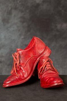 CAROL CHRISTIAN POELL- Unlined Goodyear Derbys   PNP-firenze  #carolchristianpoell #ccp #pnpfirenze