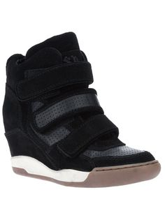 040a4ca019a Women s Designer Fashion 2019 - Designer Clothing. Wedge Sneakers ...