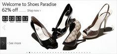 [ Welcome to Shoes Paradise ]   FERRAGAMO, GUCCI, BALLY & LANVIN, YVES SAINT LAURENT, JIMMY CHOO, MIUMIU 등 고품격 구두만을 한곳에 모아둔 Shoes Paradise 입니다.         Welcome to Shoes Paradise 바로가기 ▶ http://clubvenit.com/deal/1146