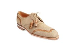 A few weeks back I gave you a snippet of Corthay's latest creations and instead of doing it bit by bit again, I have decided to just give you the whole lot! So here is little text but lots of… Men's Shoes, Shoe Boots, Dress Shoes, Spectator Shoes, Fashion Shoes, Mens Fashion, Classic Man, Gentleman, Oxford Shoes