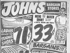 Canada Goose vest sale price - Shopping: Loehmann's, Alexander's, Hearns, John's Bargain Store ...