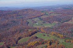 floyd virginia | View from Buffalo Mountain nr. Floyd, VA | Flickr - Photo Sharing!