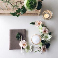 El ritual de tomar un café, reflejado en estas lindas imágenes - Belelú
