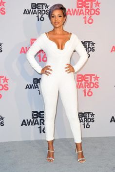 LisaRaye - Fifty and Fabulous! 12 Drop-Dead Gorgeous Women Who Are Slaying In Their Fit Black Women, Sexy Older Women, Black Women Fashion, Fit Women, Sexy Women, Women Wear, Petite Women, Fashion Edgy, Fashion Spring