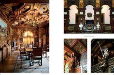 Peles. Sims 4, Big Ben, Castles, Architecture, Building, Travel, Ideas, Arquitetura, Viajes