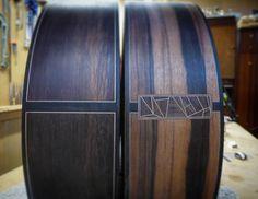 "Luthier Iker Rodriguez's Instagram profile post: ""...e g u r r e... . . . . . . . . . . #arima #arimahandcraftedacousticguitars #arimaguitars #handcrafted #handcraftedacousticguitars…"" Acoustic Guitar, Acoustic Guitars"