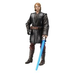 Hasbro 3.75 Inch Star Wars 2013 #02 Anakin Skywalker