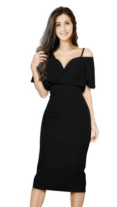 a classic yet sexy lbd