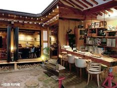 Get your restaurant ready for the warm weather with these five restaurant design tips for your restaurant's outdoor seating area. Restaurants Outdoor Seating, Restaurant Seating, Outdoor Seating Areas, Restaurant Design, Interior Architecture, Interior And Exterior, Interior Design, Cafe Design, House Design