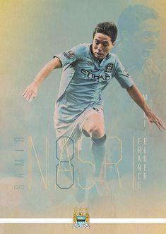 Manchester City Poster Series by Eduardo Diazmuñoz, via Behance Football Is Life, Football Art, City Of Manchester Stadium, Soccer Poster, Sport Inspiration, Sports Graphics, Poster Series, English Premier League, Football Wallpaper