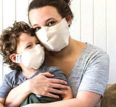 Face Masks In The News Organic Cotton Yarn, Eco Friendly House, How To Make Bed, New Trends, Biodegradable Products, Face Masks, News