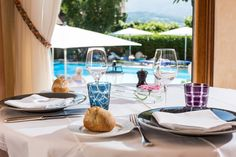 Les Terrasses du Cottage #chateauhotelscollection #gastronomic #restaurant #hotel #talloires #annecy #lake #lac #mountains #montagne #detente #loisirs #vacances