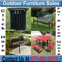 With customers in education, government, corporate America, and philanthropy, Furniture 4 Outdoors has a full selection of products that can upgrade the grounds of any organization without exceeding budget tolerance–and without forgetting compliance with accessibility regulations.