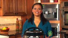 Holiday Stuffing Made Simple with the Power Pressure Cooker XL