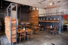 Bellwoods Social House Opens Today - Opening Alert - Eater Atlanta