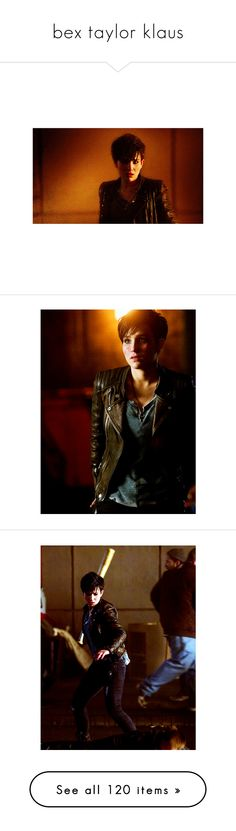 """bex taylor klaus"" by surprise-sidney ❤ liked on Polyvore"