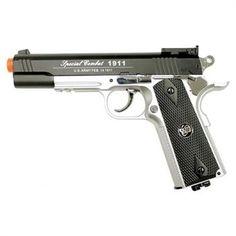 Airsoft gun, extreme sport and self defense