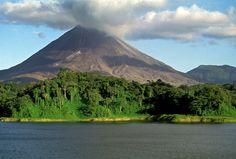Ubicación, Hotel Arenal Kioro Suites & Spa en La Fortuna Costa Rica