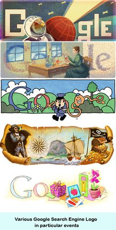 The Google Logo in various events Google Doodle Today, Best Google Doodles, Google Days, Art Google, Google Pixel Wallpaper, Doodle Art, Doodle Ideas, Fathers Day Art, Middle School Art