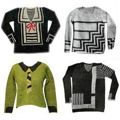 elsa schiaparelli knitted dress - Google Search