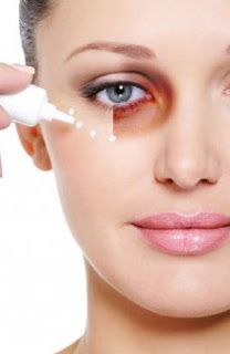 Home remedies for dark circles under eyes  Apply coconut oil or castor oil on under eye skin; tap the skin gently with fingertips.  Dip two cotton balls in fresh cucumber juice and place them on eyes.  Place thin slices of potato on eyes.