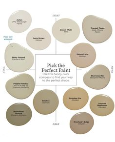 best taupe paint color forget taupe a new color is taking over homes and in decorating neutral paint neutral paint colors and house taupe house color combinations Paint Colors For Home, House Colors, Paint Colours, Brown Paint Colors, Interior Paint Colors 2017, Gray Brown Paint, Brown Paint Walls, Bronze Color Paint, Neutral Wall Paint