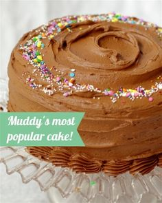 Muddy's Bake Shop: Prozac Cake Memphis, TN