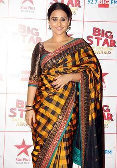 vidya balan sarees - Google Search