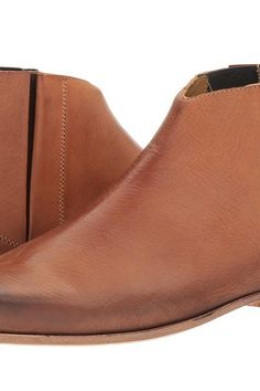 Billy Reid Banks Boot (Amber) Men's Boots - Billy Reid, Banks Boot, 403-015, Footwear Boot General, Boot, Boot, Footwear, Shoes, Gift, - Street Fashion And Style Ideas