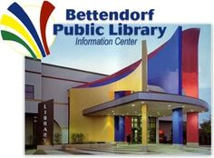 Bettendorf Public Library, Bettendorf, IA
