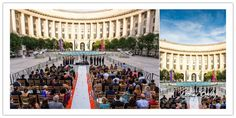 DC Wedding Venues - Wedding Photojournalism by Rodney Bailey