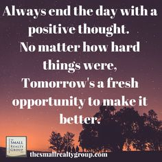 Hope your day was wonderful and that your tomorrow is even better… Inspirational Thoughts, Positive Thoughts, Indian River County, Vero Beach Fl, Treasure Coast, Brighten Your Day, Small Groups, Real Estate, Positivity