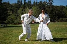 A Martial Art with expression. http://on.wsj.com/1s7beVS || http://www.wellesleymartialartscenter.com/ || #wellesleymartialartscenter #martialarts #selfdefense #discipline