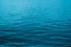 Free stock photo of blue ocean water. High-resolution download.