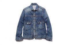 Essentials: Denim Jacket (Uniform Experiment)