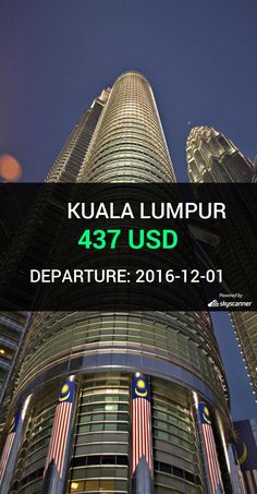 Flight from Orlando to Kuala Lumpur by Avia    BOOK NOW >>>