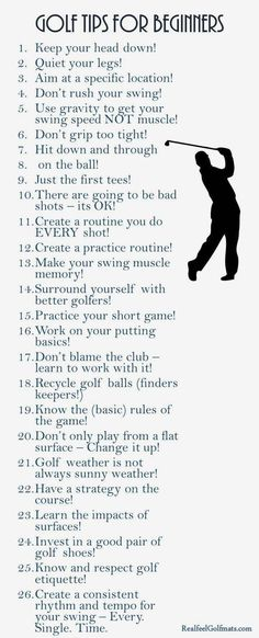 Golf Tips for Beginners! Can Improving Golf Swing Mechanics Improve Your Golf Game? Golf Quotes For more details, check out image web link. Volkswagen Golf, Golf Putting Tips, Best Golf Clubs, Ladies Golf Clubs, Golf Tips For Beginners, Perfect Golf, Golf Training, Golf Irons, Golf Quotes