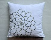Decorative Pillows Throw Pillow Covers Table Runner by KainKain