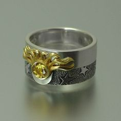 Lovely ring! #Etsy