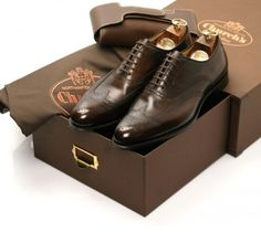 Men's shoes ~ Expensive but wow o wow how good you will look...