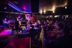 The best blues bars in Toronto are like walking into your grandma's house and smelling that favourite dish she makes. They make you feel good and a. Cabaret Musical, Live Music Bar, Jazz Bar, Live Jazz, Toronto Travel, Blue Bar, Great Fear, Paranormal Romance, Feel Good